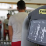 Fit in Walheim TechnoGym
